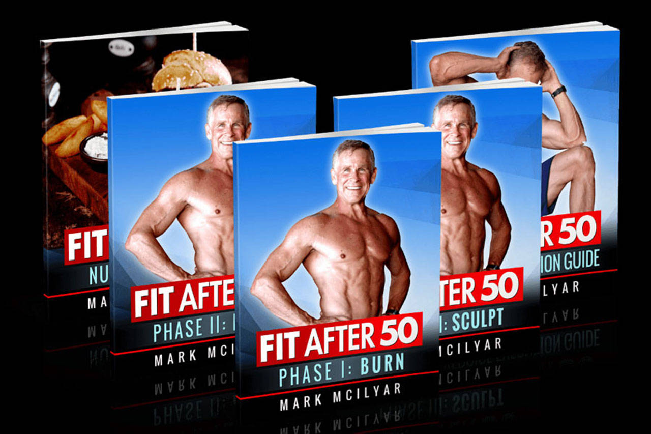 The Major Perks Of Fit After 50 For Men Reviews