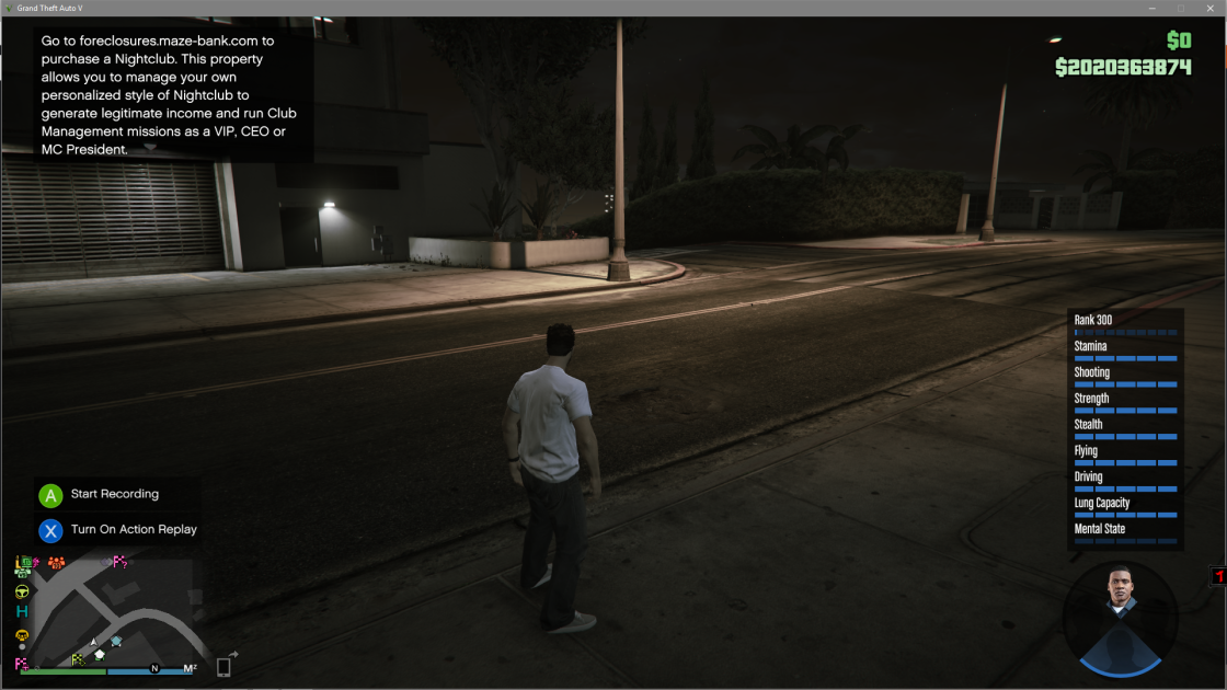 There are many advantages you get with a GTA modders PS4 account