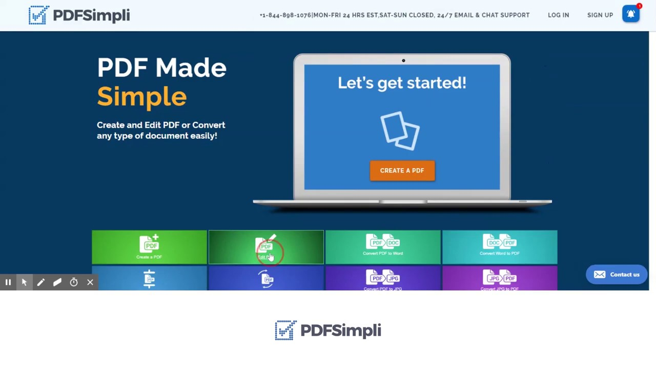 Transform your photos easily with this Image to PDF converter