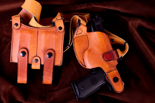 The Best Quality Leather Is Quite Often Used
