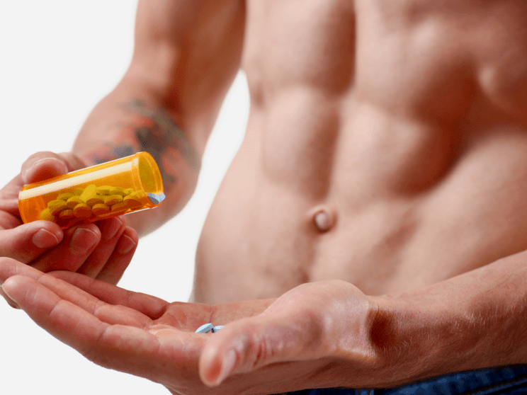 Know how safe it is to use ostarina to increase the size of your muscles in weeks